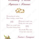 Projekt Ślubny 13