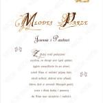 Projekt Ślubny 3