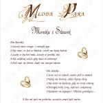 Projekt Ślubny 5