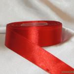 wstążka kolor:red